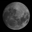Quasi pleine Lune,                                nzv