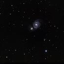 M51,                                Davy HUBERT
