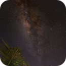 Southern Milky Way,                                OrionRider