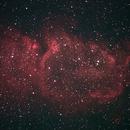 Soul Nebula,                                Starline