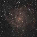 IC 342 - Hidden Galaxy,                                AstronoSeb