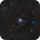 NGC7129,                                Emil Andronic