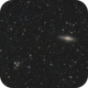 NGC 7331,                                echosud