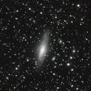 NGC7331 (C30),                                Don Walters