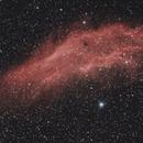 NGC 1499,                                Carles Zerbst