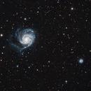 M101,                                Philippe Brunasso
