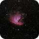 Pacman - NGC281,                                Hartmuth Kintzel