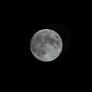 Moon,                                Massimo Miniello