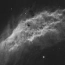 California Nebula NGC1499,                                Elie Kh
