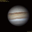 Jupiter, 2019-03-19,                                 Astroavani - Avani Soares