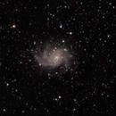 NGC6946,                                GONZALO