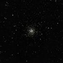 M4 Globular Cluster (NGC 6121),                                Antonis Karousis