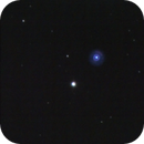 """NGC 2392 """"Eskimo Nebula"""",                                Star Hunter"""