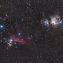 Orion belt,                                Nagy Berta László