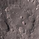Clavius Crater,                                Bruce Rohrlach
