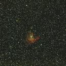 NGC 281 ,                                Dardarmotus31