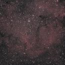 IC 1396 Elephant's Trunk, Widefield,                                Nightsky_NL