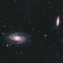 M81 M82,                                Emmanuel PEZZANI