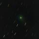 Comet C/2015 V2 (Johnson),                                Wanni