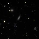 NGC 3190 and Leo Quad,                                IDDAN