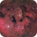 NGC7822 H-alpha,                                antares47110815