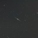 NGC4565 Needle Galaxy,                                PeterCPC