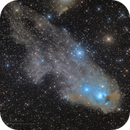 NGC 5367 - Winner of the Chilescope Processing Competition,                                Robert Eder