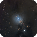 NGC 1333,                                Samuel