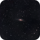 Ngc7331 from the city,                                Salvopa