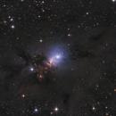 NGC 1333,                                Morris Yoder