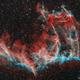 NGC 6995 - HaOIII,                                Thomas Richter