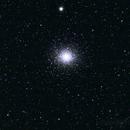 M5 cluster,                                Dan Kordella