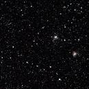 Fireworks Galaxy & NGC 6939,                                Bernhard Himmer