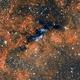 NGC6914,                                Frédéric Mahé