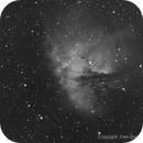 ngc 281,                                yquiquempois