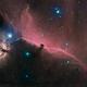Horsehead (IC434) & Flame Nébulae (NGC2024),                                jpettit2