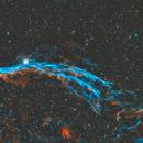 NGC 6960,                                pmneo