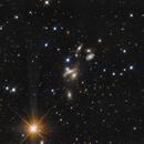 NGC 3753 (Copeland's Septet),                                DetlefHartmann