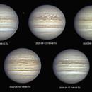 Jupiter 2020, T250 f/4  /  ASI385  /  AZEQ6,                                Pulsar59