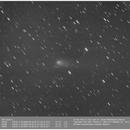 Comet  38P Stephan-Oterma, 20181130,                                Geert Vandenbulcke