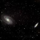 M81-M82,                                Daniele Cammarata