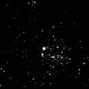 NGC 457 Cumulo Libélula,                                jballester
