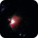 """Orion Nebula - """"ohkey I got a bit crazy with the sliders ;D"""",                                ArioN"""