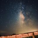 The Summer Milky Way,                                Chris Westphal