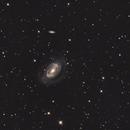 NGC 4725,                                RolfW