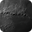 Montes Apenninus,                                Kang Yao