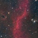 M78, Barnard's Loop and Boogeyman,                                MaciejW