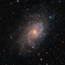 M33,                                Nick Sperling