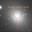 BLACK HOLE ⅠN M87,                                bawind Lin