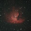 NGC281 Pacman Nebula,                                murray8144